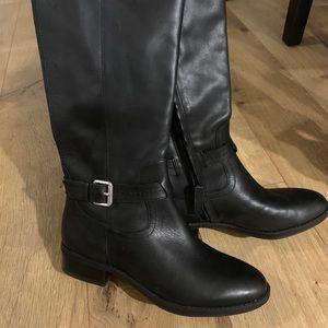 Sam Edelman Ponce Buckle Tall Boot